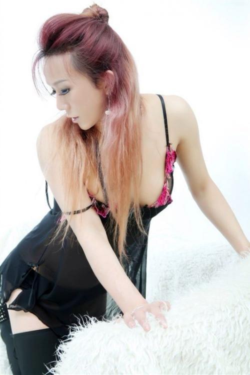 Japansk nuru sex